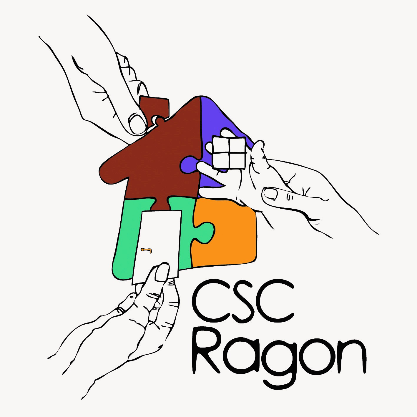 CSC (Centre Socioculturel) Ragon