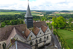 Église NOYANT ET ACONIN