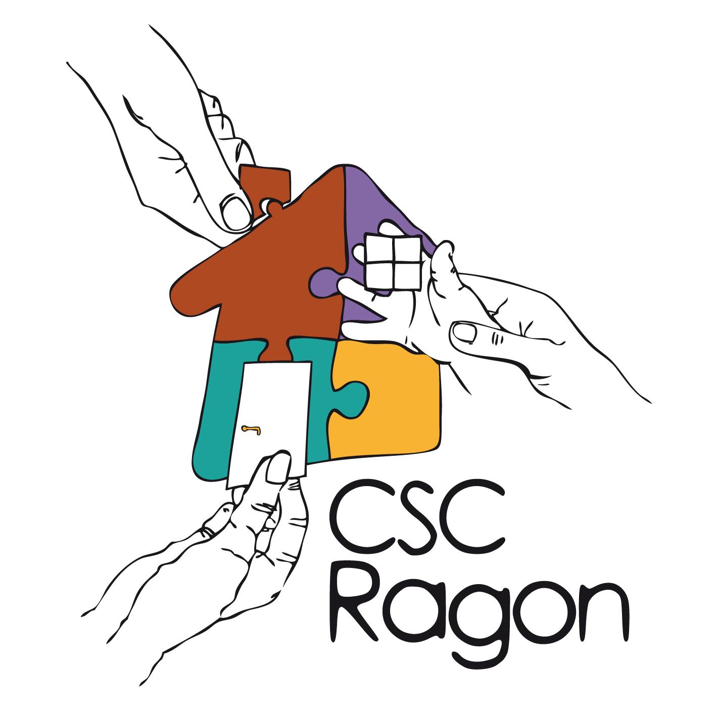 """CSC RAGON - """"Etre acteur et moteur, pour soi et pour les autres"""" 2020"""
