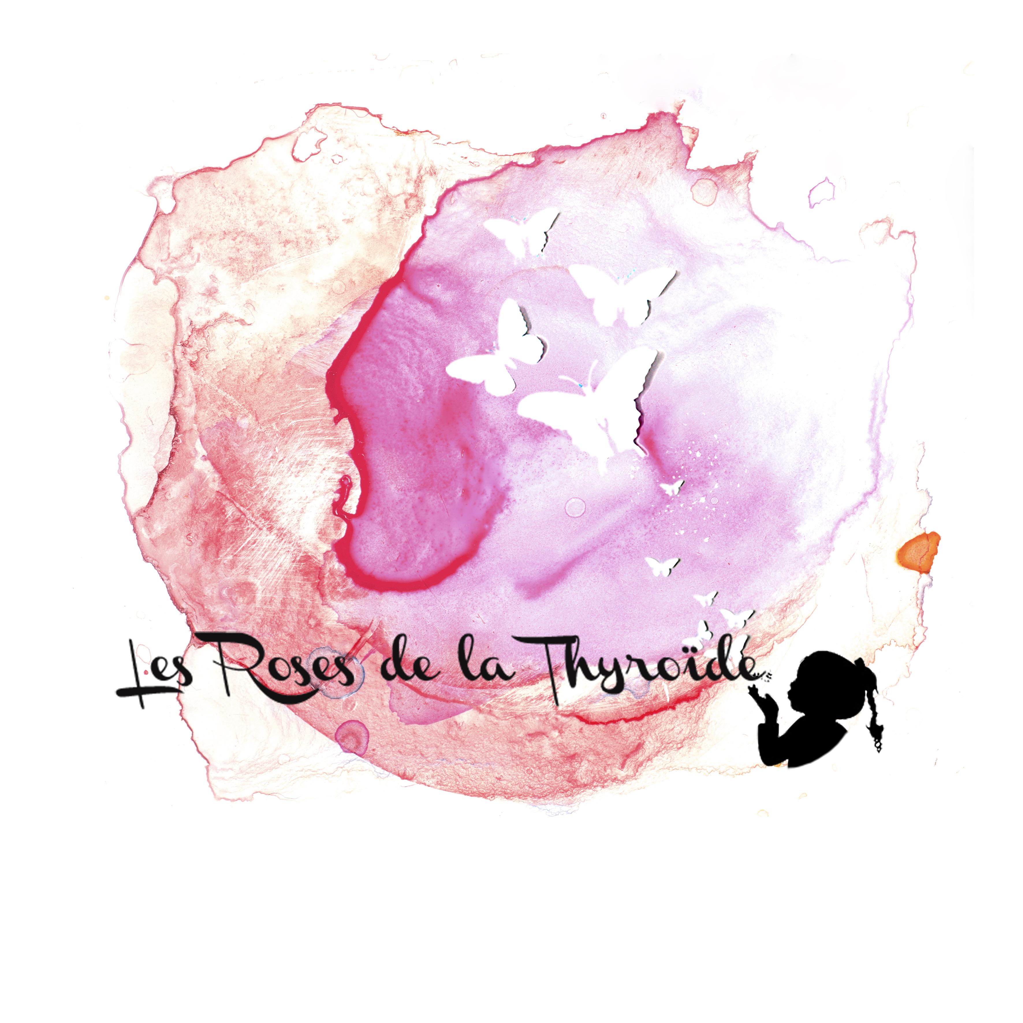 Les roses de la thyroïde