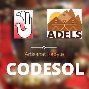 Codesol Artisanat Kabyle