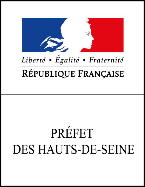 Préfecture des Hauts-de-Seine