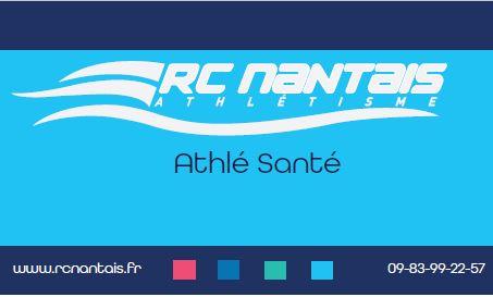 RACING CLUB NANTAIS