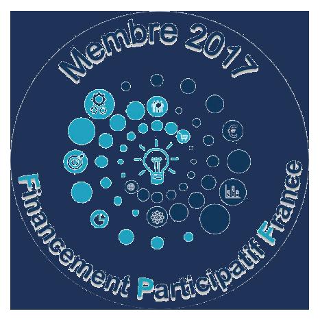 Membre financement participatif 2017