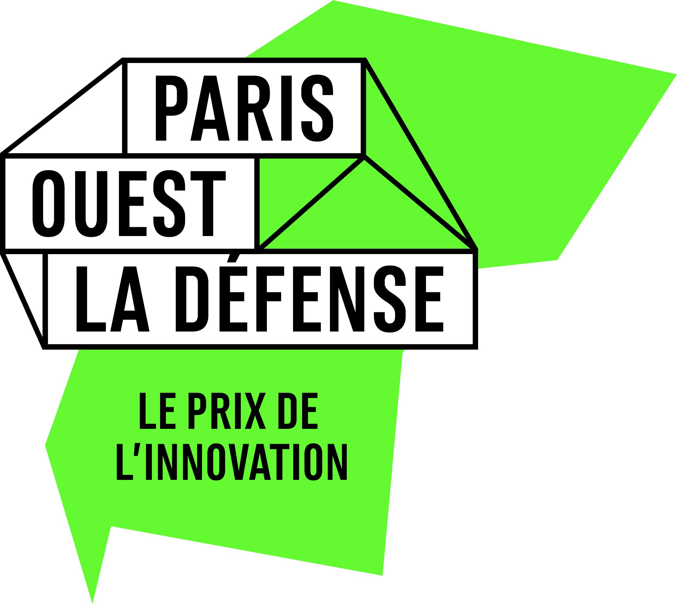 du Prix de l'Innovation Paris Ouest La Défense