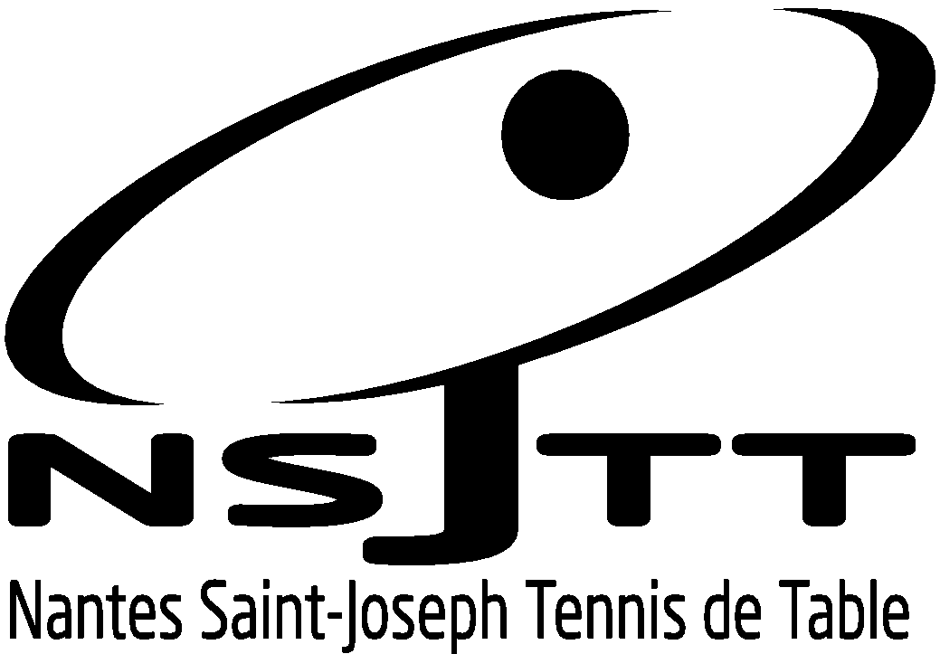 Nantes Saint Joseph Tennis de Table