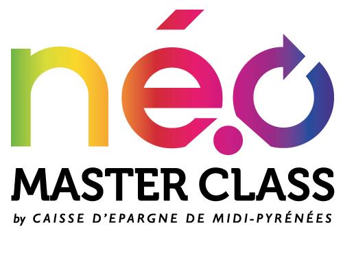 [Neo Masterclass] Caisse d'Epargne de Midi-Pyrénées